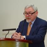 Prezydent Miasta Krakowa prof. Jacek Majchrowski
