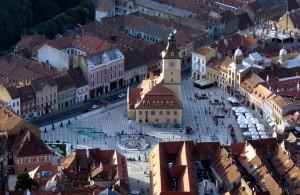 Stare Miasto, Braszów